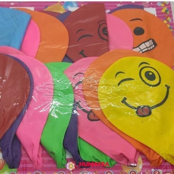 Emoji Balloon(20 Pics)