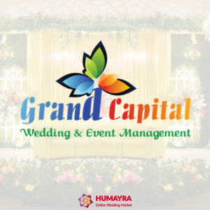 GrandCapital is one of the most reliable and creative company in Your Town for Floral decoration & Event Planning from personal to corporate clients. ┇WEDDING RECEPTION / ENGAGEMENT ┇HOLUD ® MAHED┇BIRTHDAY PARTY┇CORPORATE EVENT┇ Get All Your Programs Stage & Decoration In Your Budget!! Our Package Include... Wedding Stage décor and flower art's Hall, Ceiling, Entry Gate & Table Décor Lighting and Sound System Photo-booth & Welcome Banner
