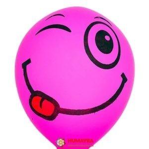 Emoji Balloon