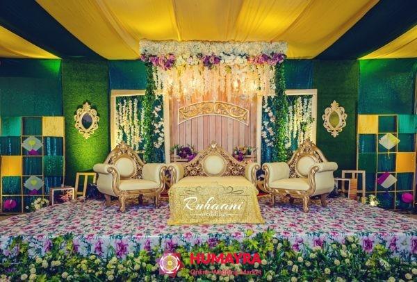 Ruhaani Wedding Planner in dhaka