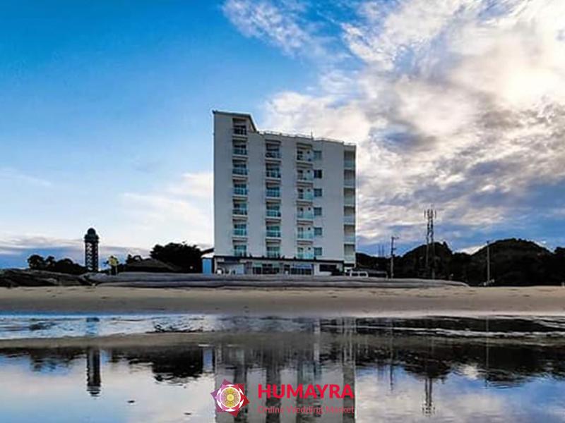 Exotica Sampan Hotel Resort 2