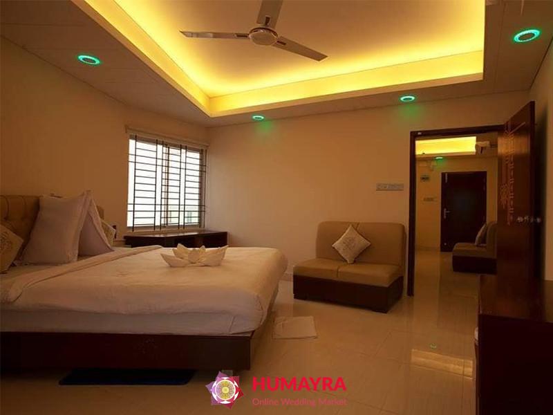 Exotica Sampan Hotel Resort 3