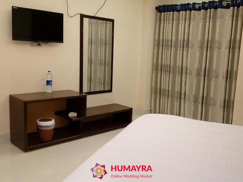 Exotica Sampan Hotel Resort 4