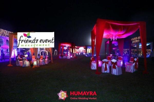 Friendz Event Management (3)