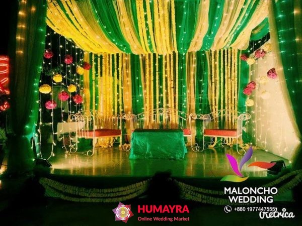 Maloncho Wedding Solution 3
