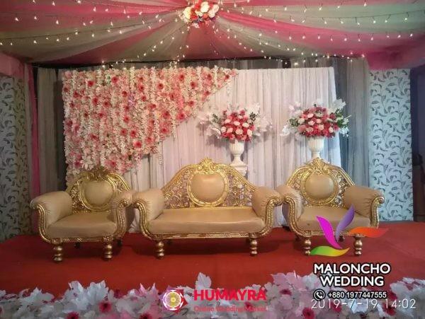 Maloncho Wedding Solution 4