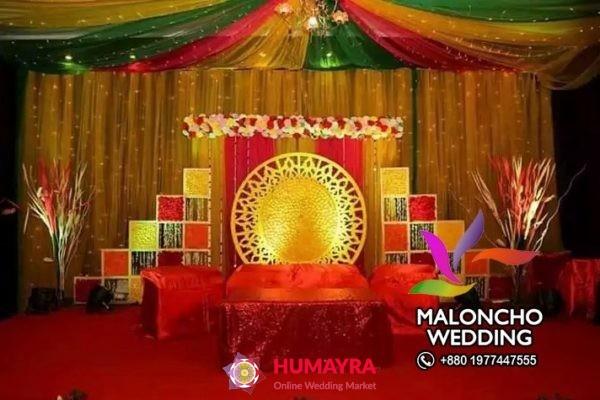 Maloncho Wedding Solution 5