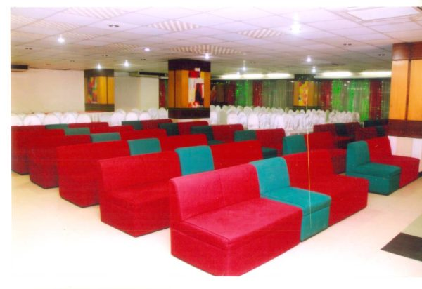 SETARA CONVENTION HALL CATERING SERVICES 1 1