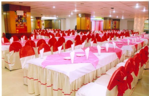 SETARA CONVENTION HALL CATERING SERVICES 3 1