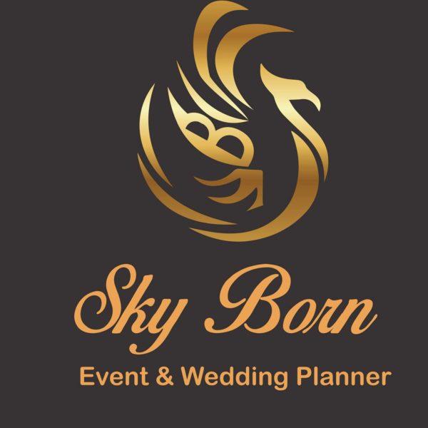 Sky Born Event Wedding Planner 1