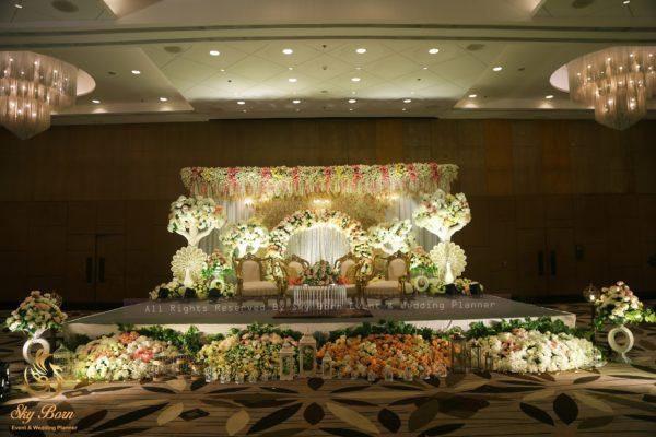 Sky Born Event Wedding Planner 4
