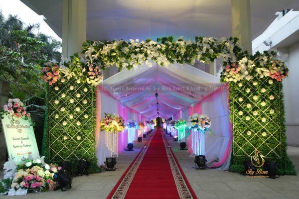 Sky Born Event Wedding Planner 5