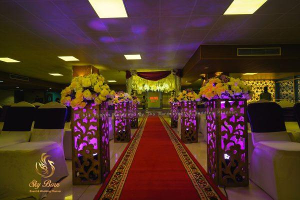 Sky Born Event Wedding Planner 6