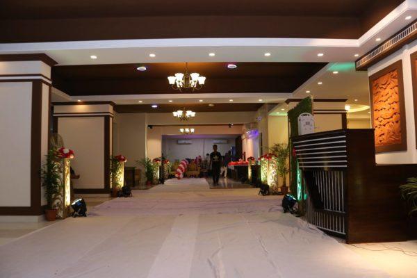 Water Garden Restaurant & Convention Hall 2