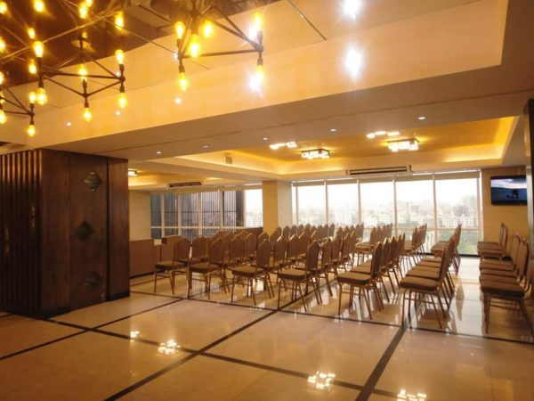 WaterFront Convention Hall (2)