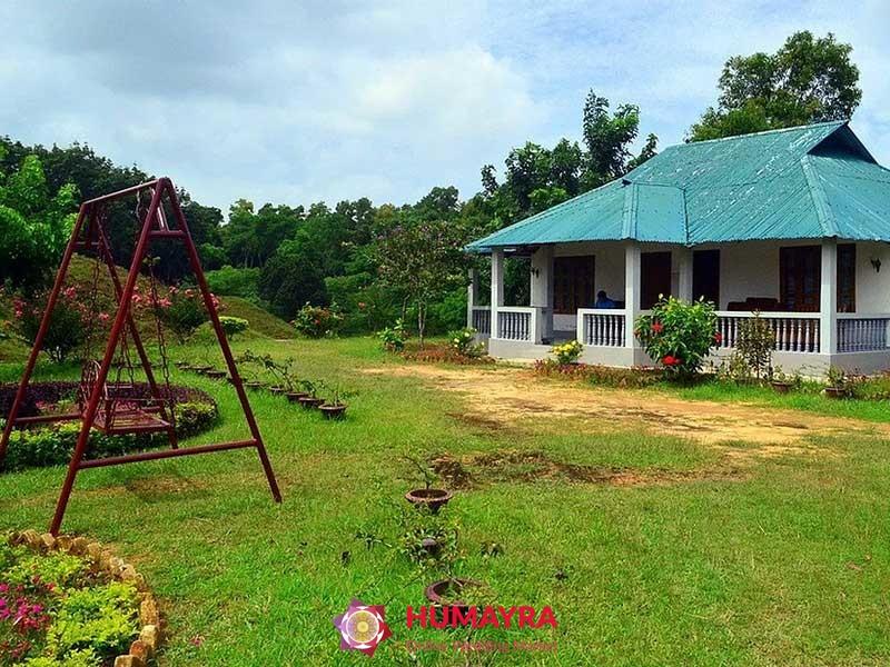 Amtali Nature Resort 2