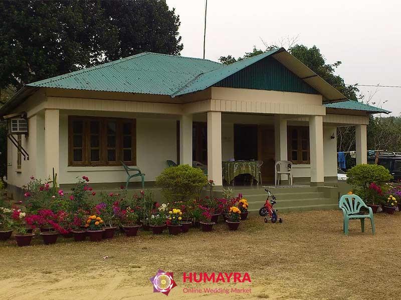 Amtali Nature Resort 7