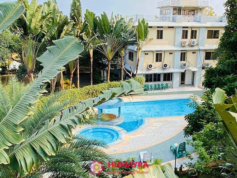 Angana Resort 789