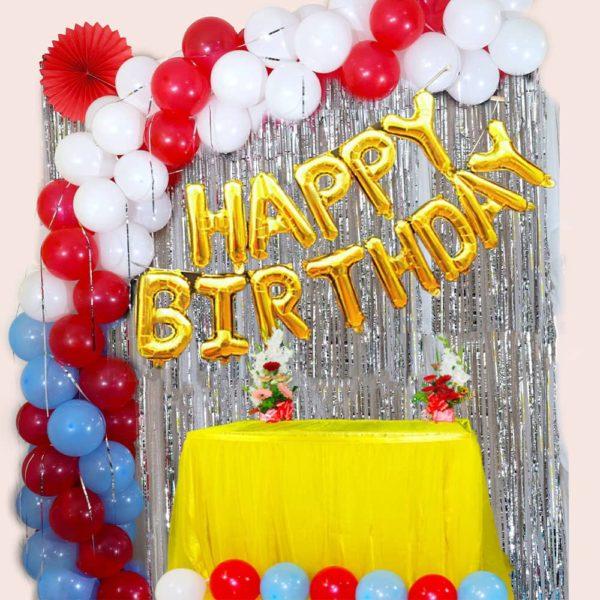 Birthday Stage 33 3000 rtt