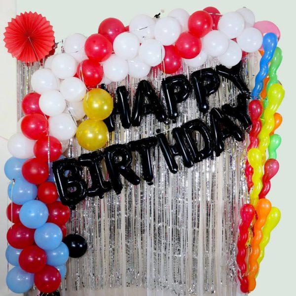 Birthday Stage 34 3000 tk