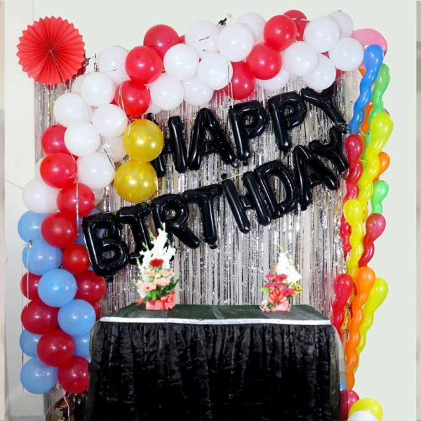 Birthday Stage 40 3500