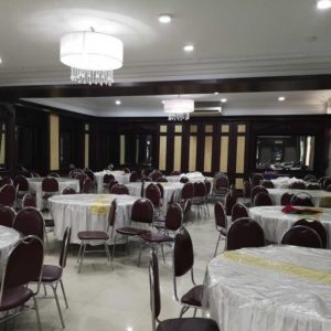 Imperial Suites and Convention Hall 1