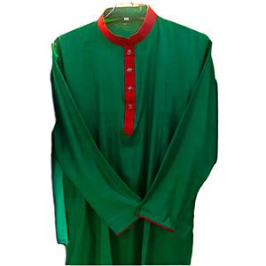 panjabi green